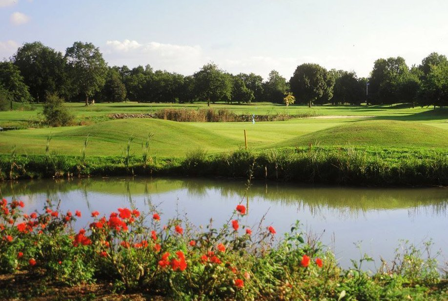 Golf saint Jacques de la lande