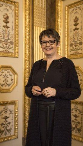 Régine Bouget