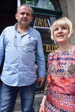 Pub Web Ellis à Rennes