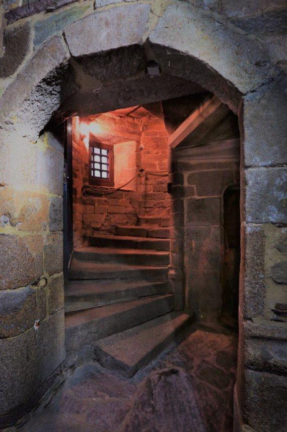 tourelle-restaurant-prison saint michel rennes
