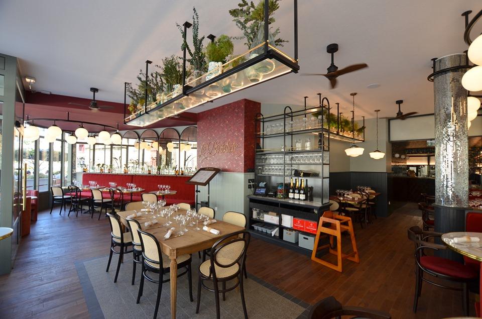 Restaurant Bénédicte à Rennes