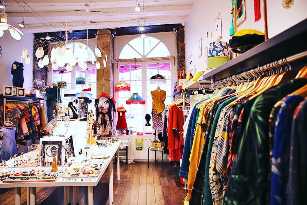 Boutique Chouette à Rennes