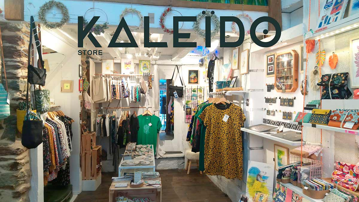 Kaleïdo Store à Rennes
