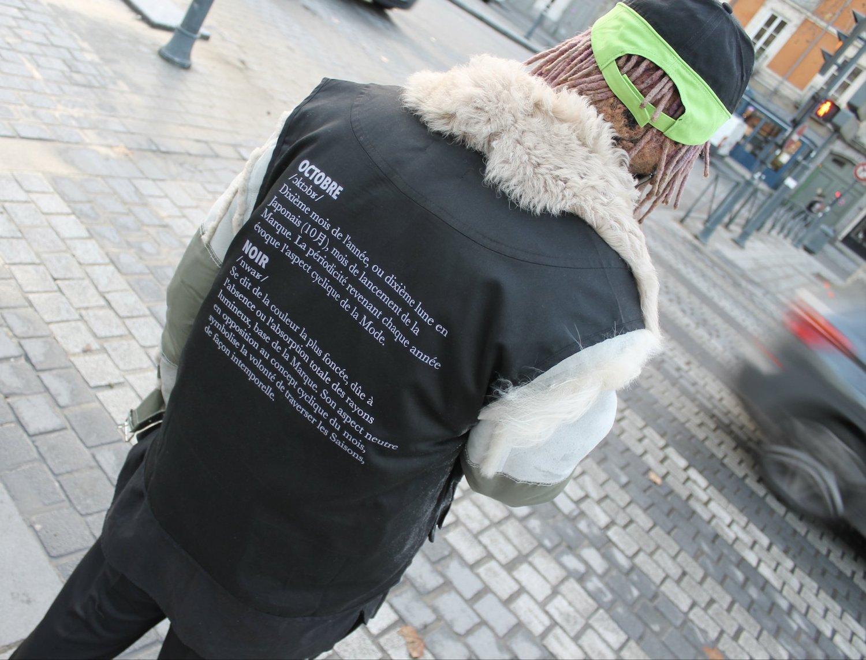 Octobre Noir à Rennes