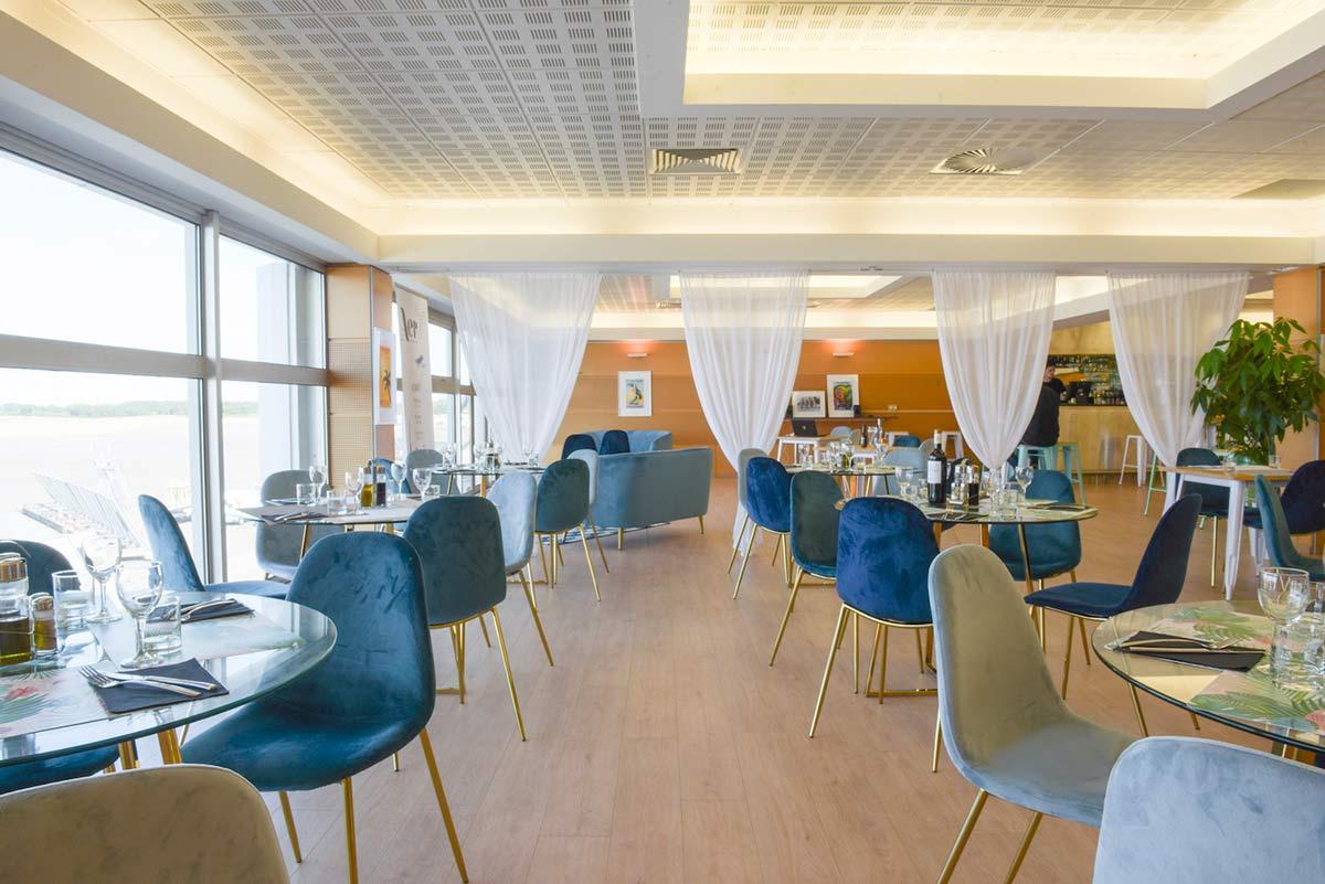 Restaurant Aer à Rennes