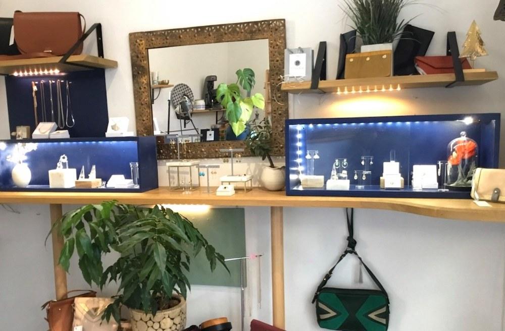 Boutique Rachid Kala à Rennes