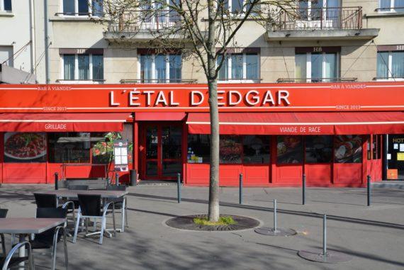 l'etal-d'edgar-spécialité de viandes-proche-de-la-gare