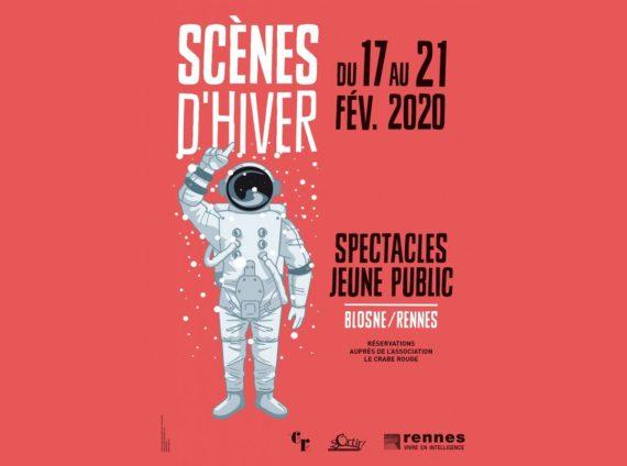 festival scenes hive rennes spectacle jeune public