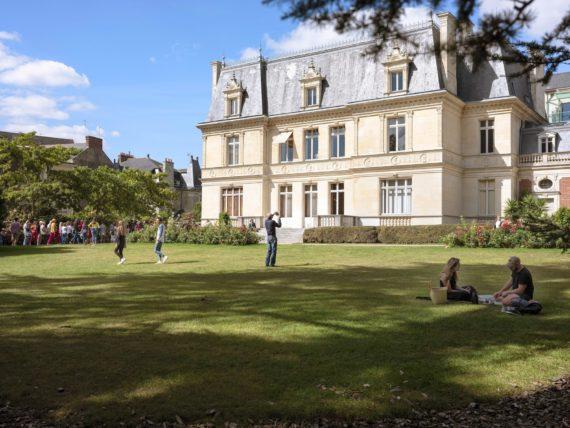 Résidence Oberthur à Rennes