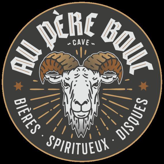au Pere bouc , cave à bière et spiritueux rue Saint-Hélier Rennes