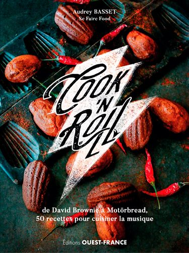 Cook'n Roll - Audrey Basset
