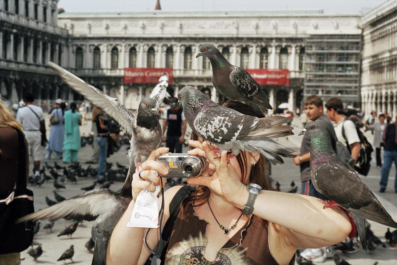 Venice, Italy, 2005 - Martin Parr