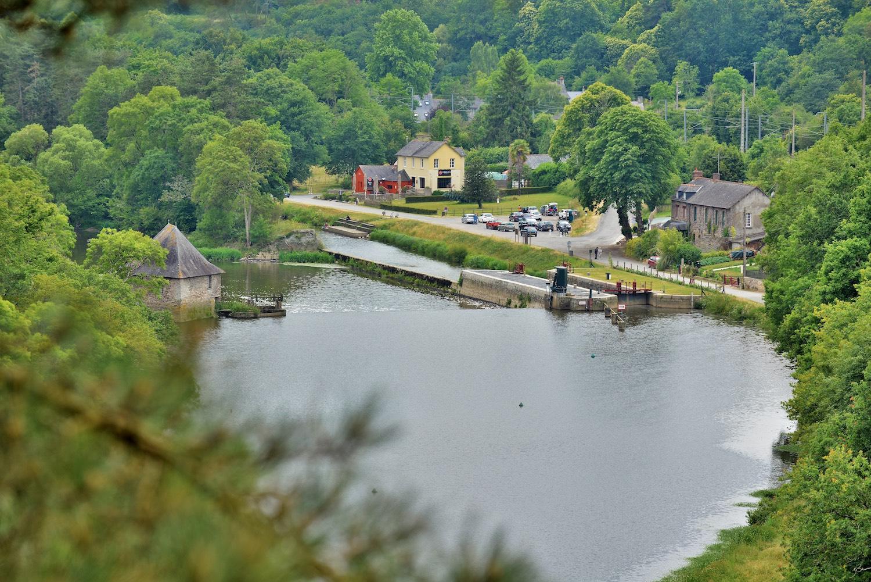 Panorama de la Vilaine