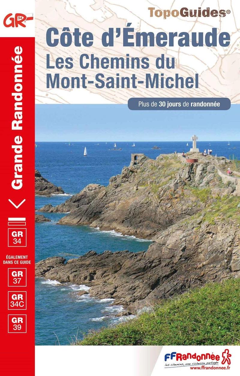 Guide Côte d'Émeraude