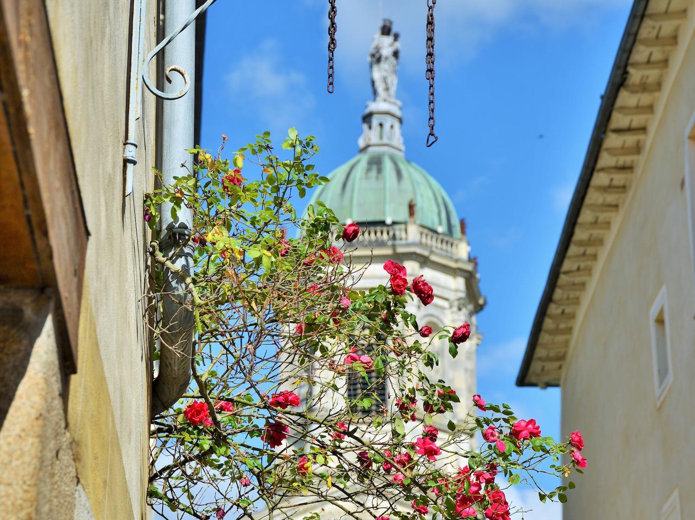 L'église Saint-Melaine de Rennes