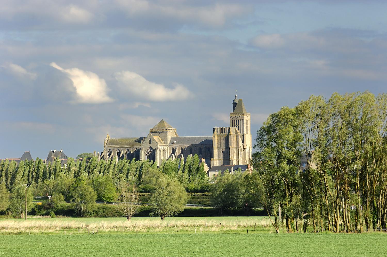 Visite de la Cathédrale Saint-Samson de Dol-de-Bretagne