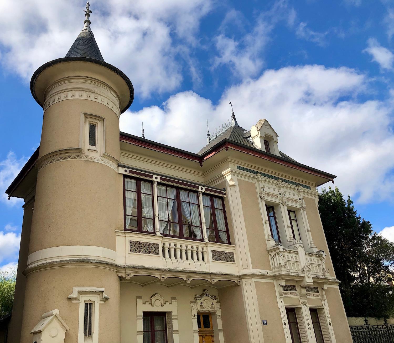 Hôtel particulier de Rennes