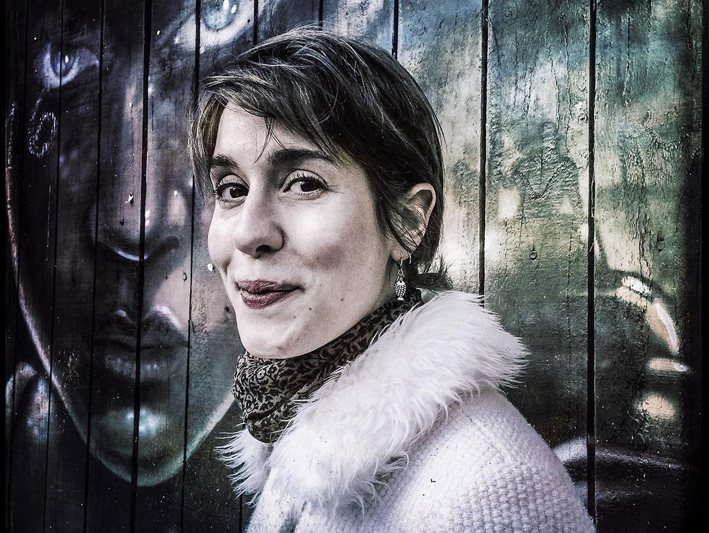 Claire Fournier - Greeter à Rennes