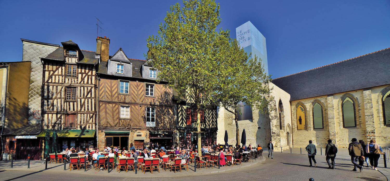 Place Sainte-Anne