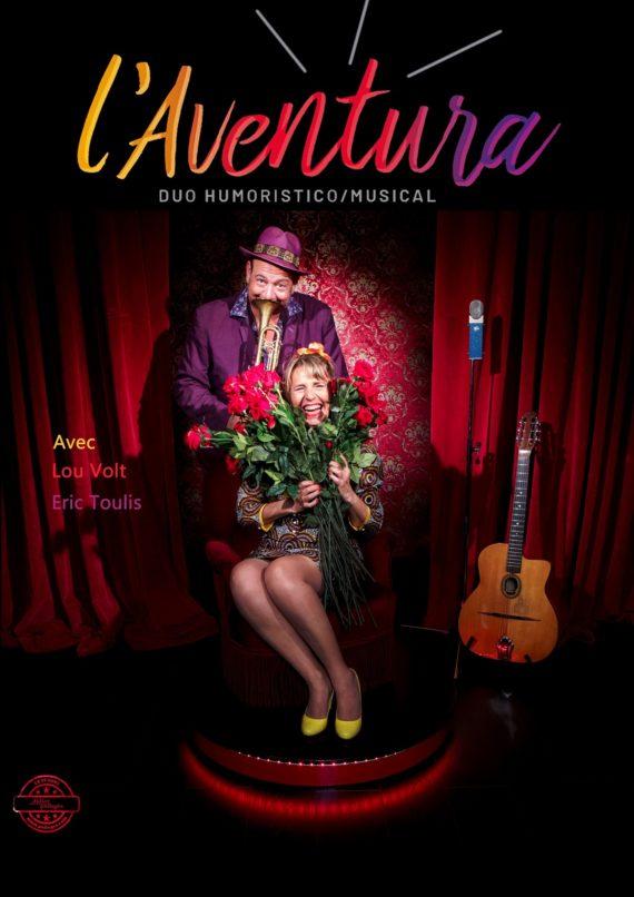 cafe-theatre-le-bacchus-rennes-l'aventura-eric-toulis-lou-volt