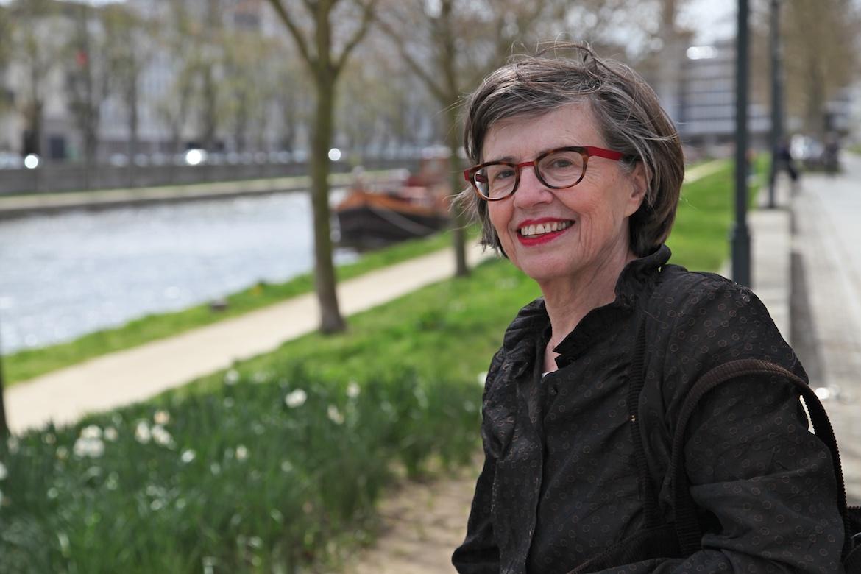 Geneviève Samson - Greeter à Rennes