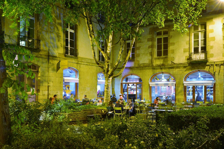 Place du Calvaire