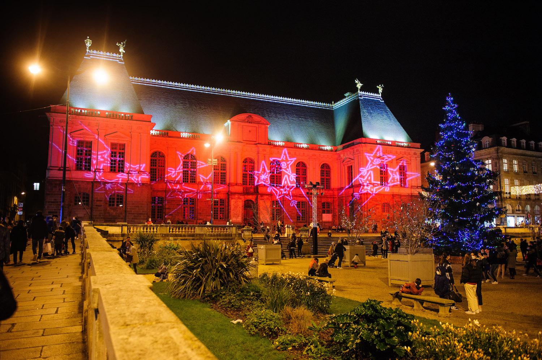 Plaza del Parlamento de Bretaña
