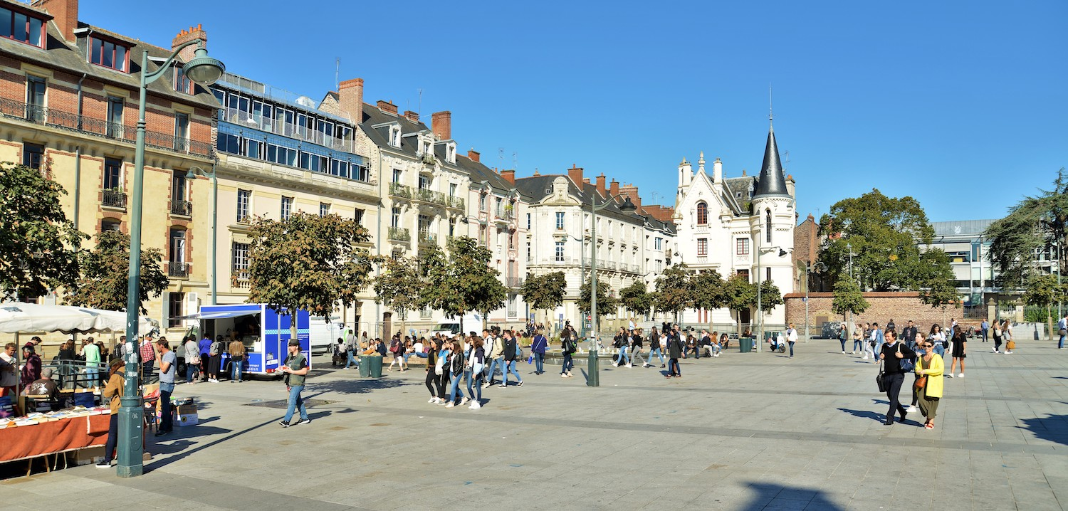 Place Hoche