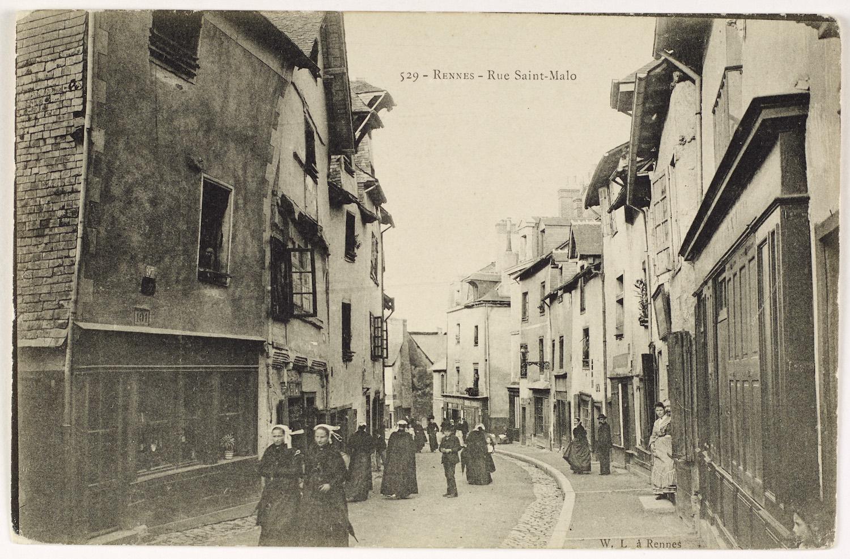 Calle Saint Malo