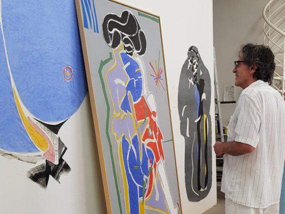 bonnefoi-exposition-peinture-galerie-oniris-rennes