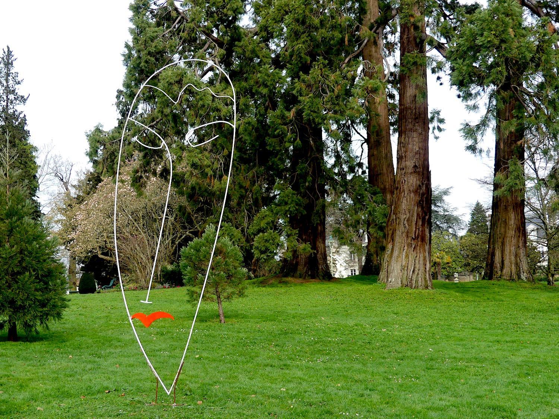 L'art aux champs – Parc du Thabor
