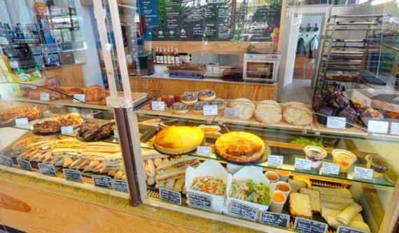 Le Clubb - snack sportif & gourmand
