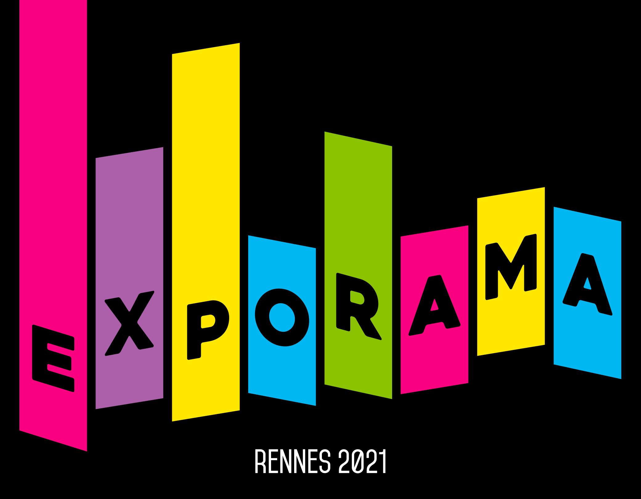 Exporama Rennes