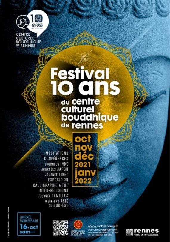 centre-culturel-bouddique-rennes-festival-10-ans