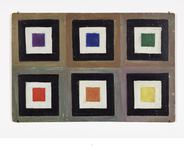 Exposition Vera Molnar au Musée des beaux-arts