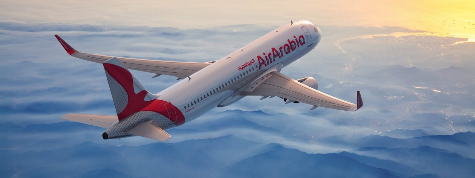 Air-arabia-Rennes