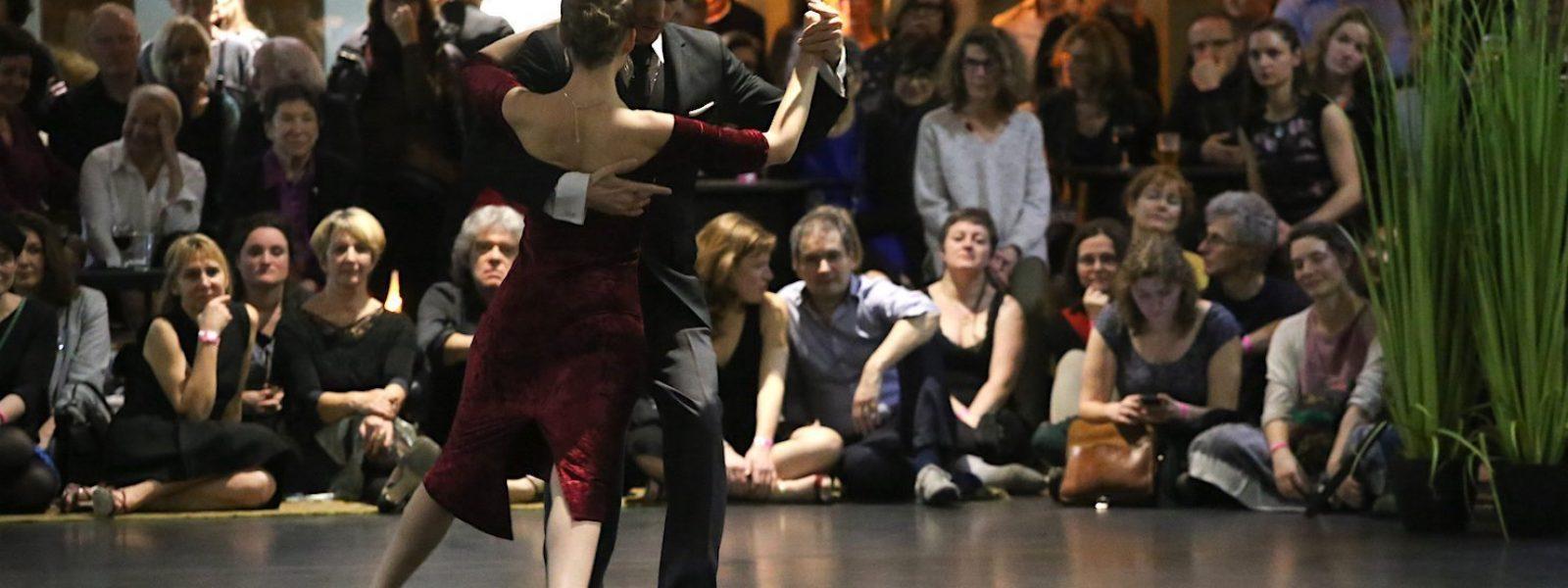 Beaux jours, danse au couvent de Rennes