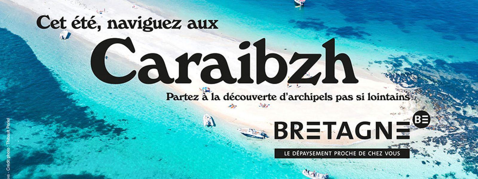 Caraibzh-Bretagne