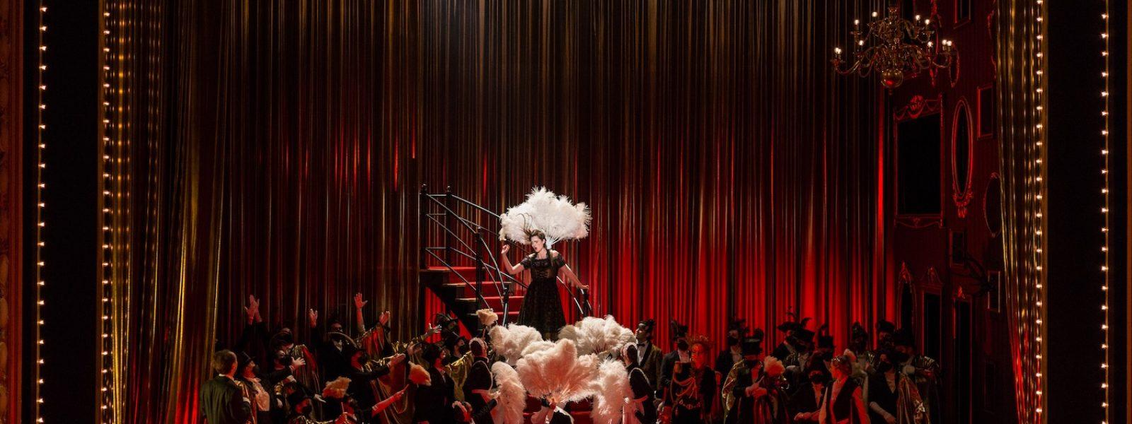 Opéra de Rennes - Laurent Guizard