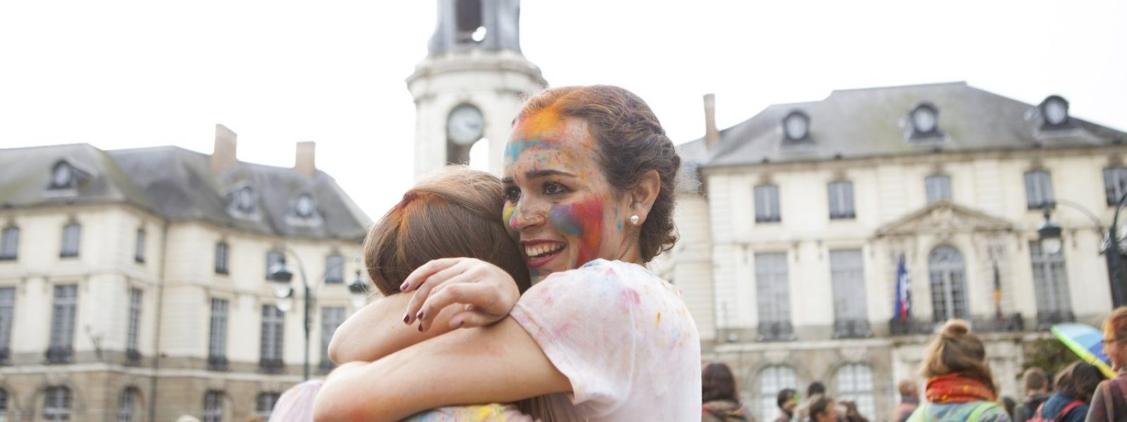 Color Me Rad - Rennes