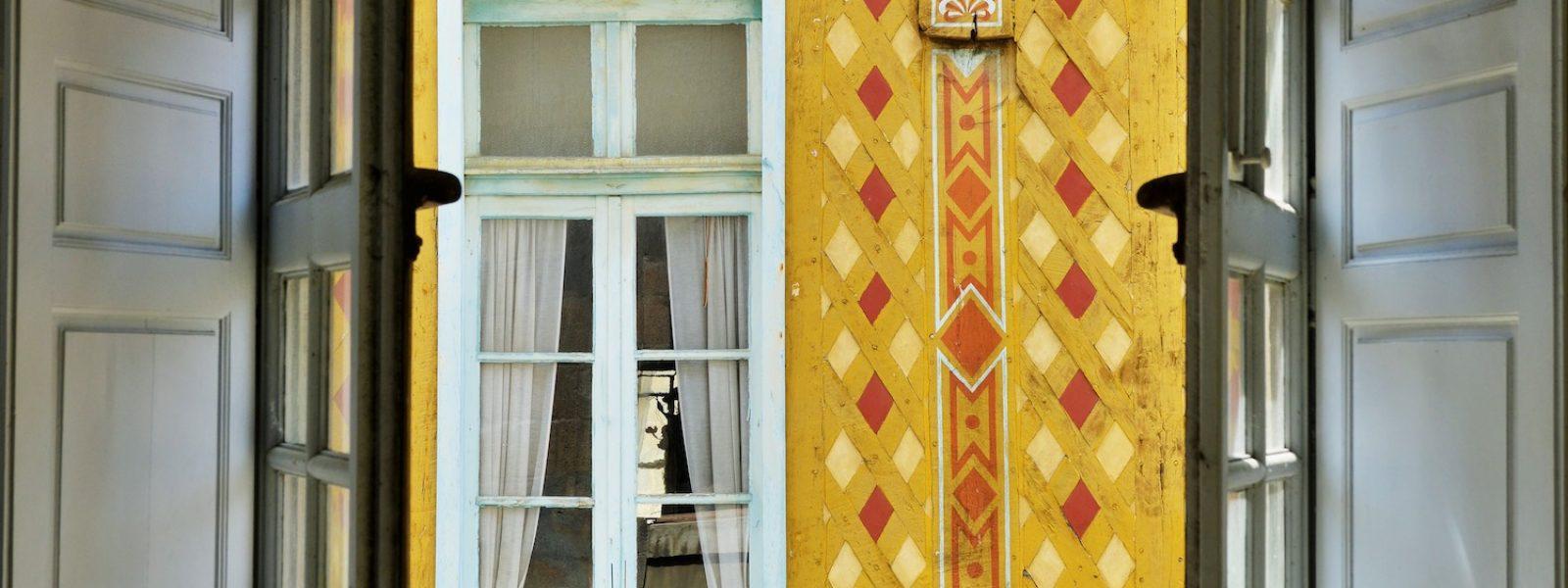 Fenêtre sur Rennes : partagez vos cartes postales