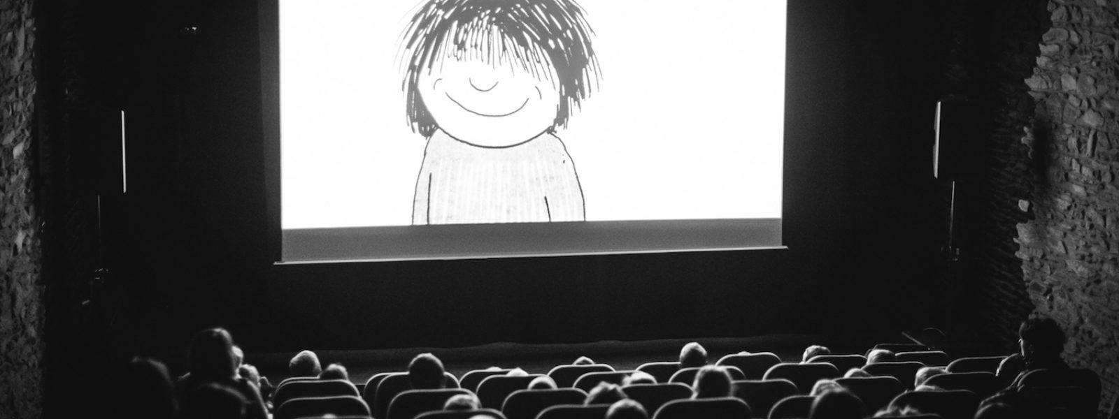 Festival national d'animation