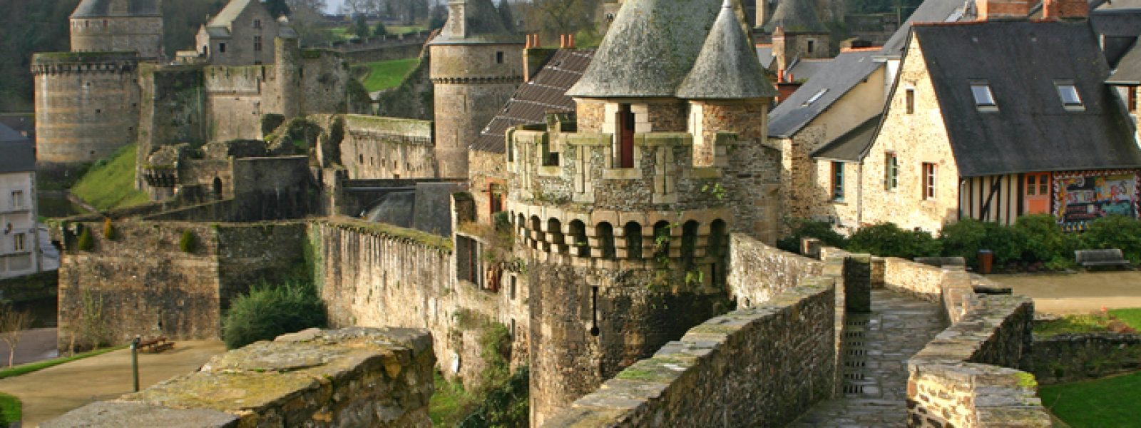 Fougeres-chateau-fort