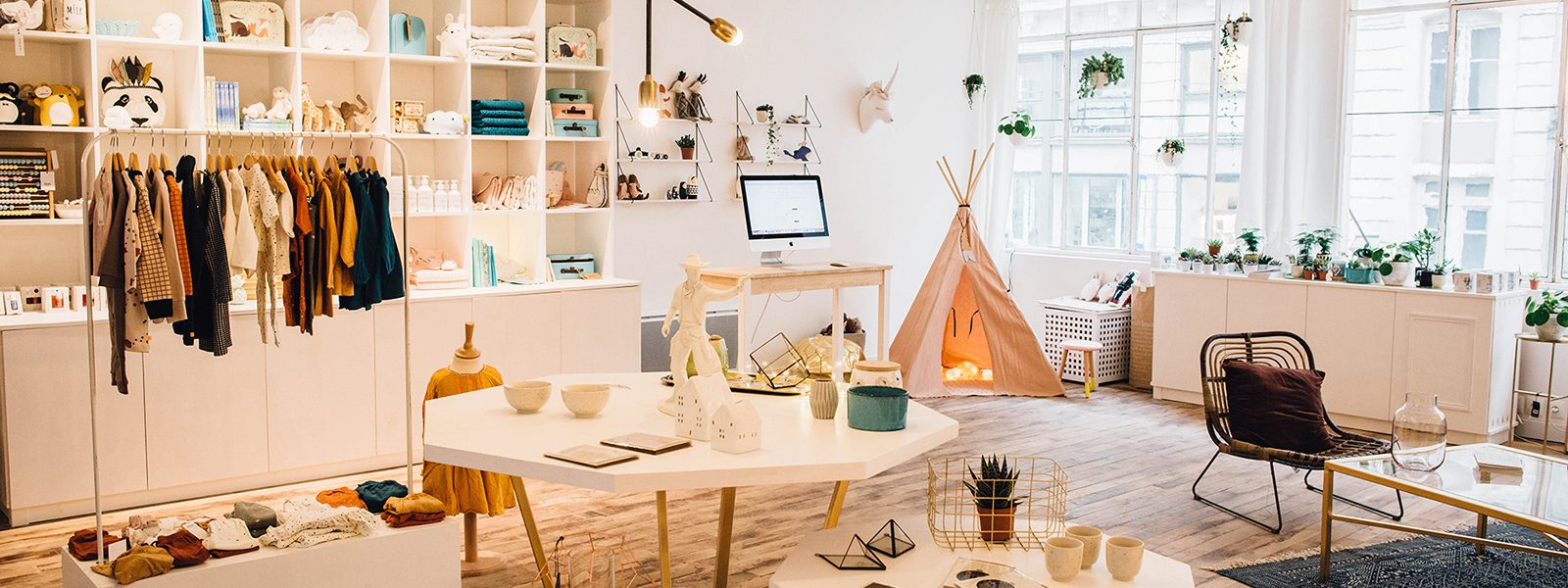 Concept Stores 6 Adresses Originales A Rennes Office De Tourisme