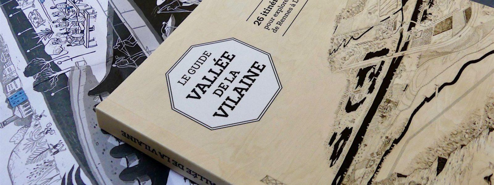 Un guide « détouristique » sur la Vallée de la Vilaine