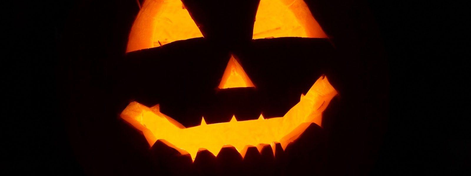 Halloween à Rennes