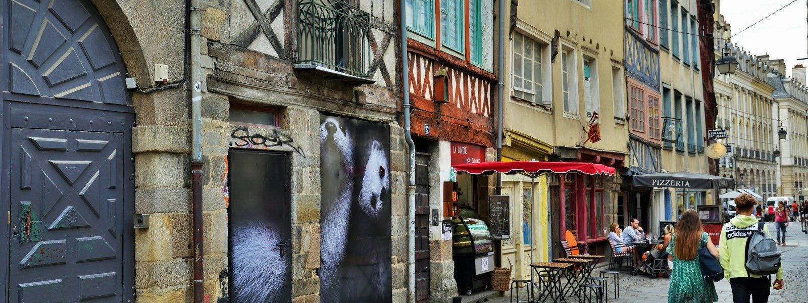 Rue Saint-Georges