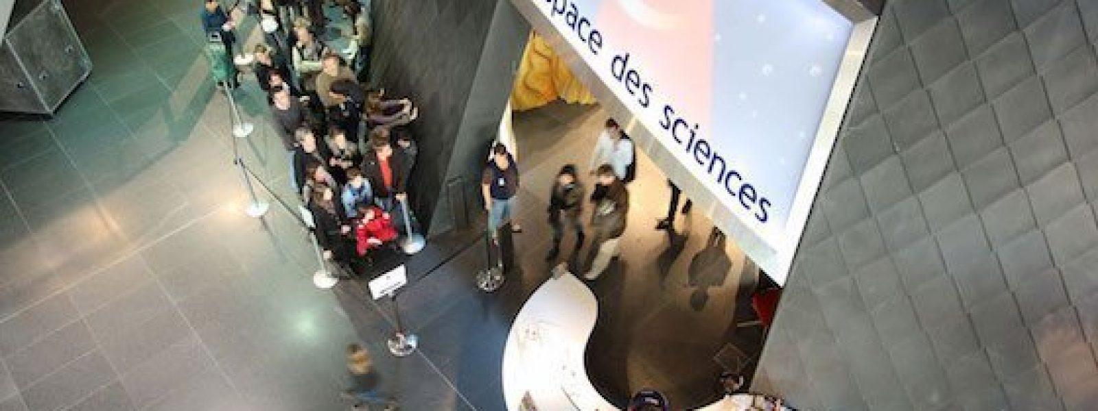 Horaires et tarifs des musées de Rennes