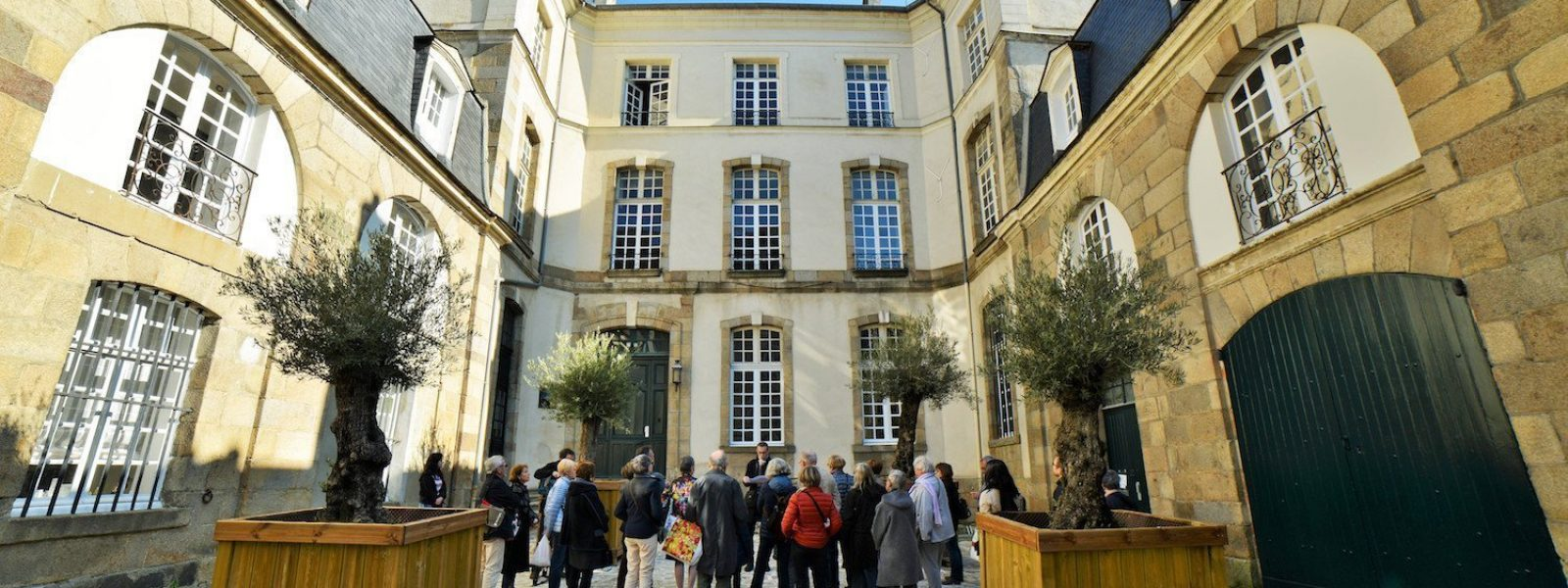 Hôtel Bonin