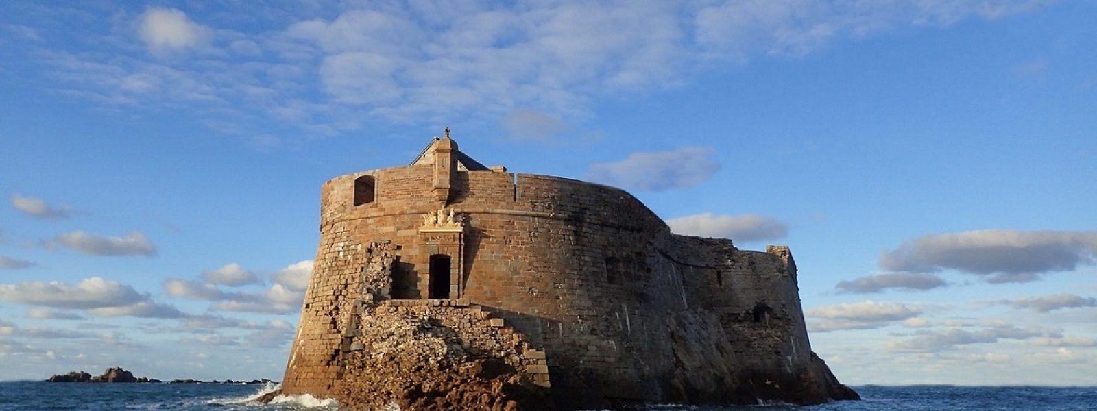 Fort Conchee Saint-Malo
